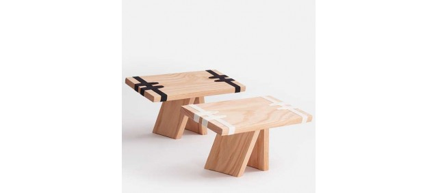 LHASA portable stool