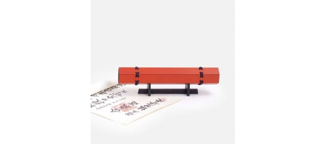 MENKYO certificate box (special edition)