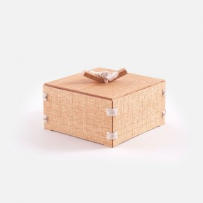 TOMOBAKO box (natural)